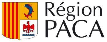 logo region paca